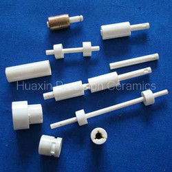For pump precision zirconia ceramic shafts
