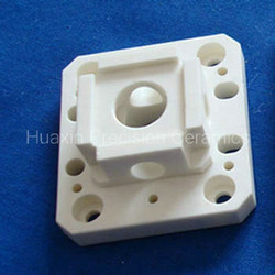 Precision zirconia ceramic parts