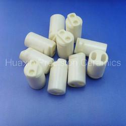 Zirconia ceramic structures