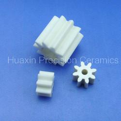 Precision zro2 ceramic gears