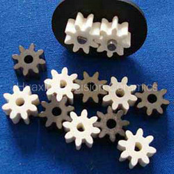 Industrial Precision ceramic gears