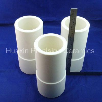 For pump wear resistant alumina ceramic liner
