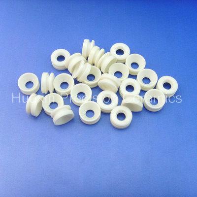 Precision al2o3 ceramic structures