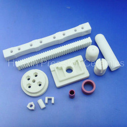 Insulation electronical ceramic components