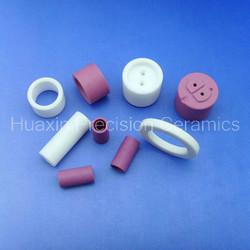 Electrical ceramic parts